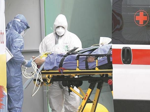 Salud Pública reporta 11 muertes por coronavirus que entraron al sistema y 475 casos nuevos
