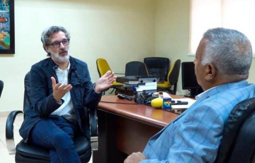 Certv difundirá películas dominicanas