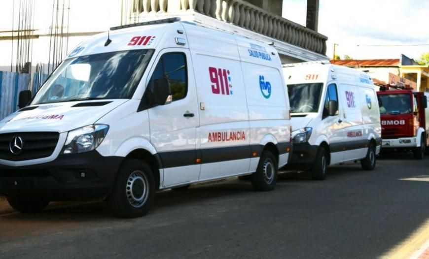 Sistema 9-1-1 afirma que ha asistido casi 10 mil emergencias en San Francisco de Macorís