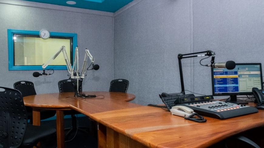 Además de música, Quisqueya FM promoverá valores y políticas públicas