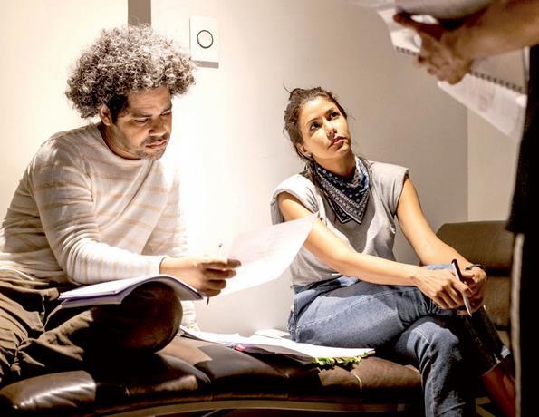 "Película ""Guayabo"": Dominicanos filman en Colombia"