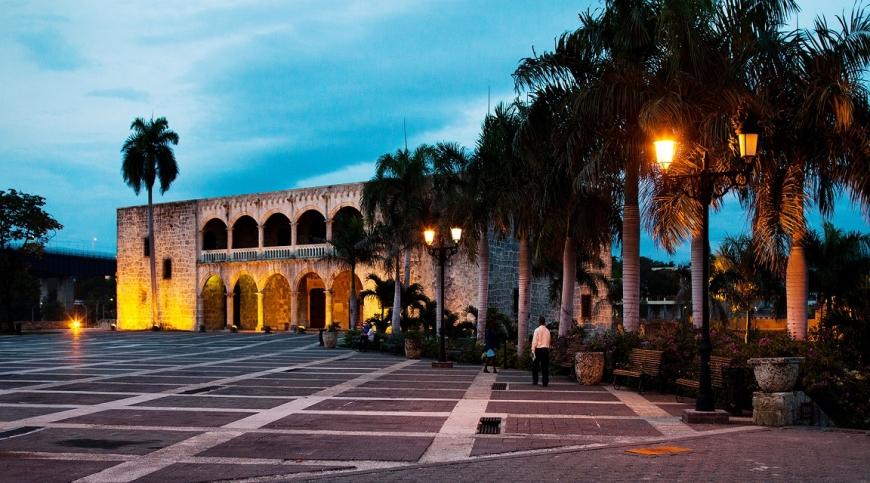 Santo Domingo obtiene sello 'Safe Travels' del Consejo Mundial de Viajes y Turismo
