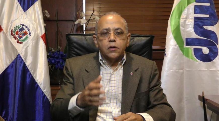 Ministro de Salud exhorta respetar confinamiento y resalta medidas tomadas para contener COVID-19