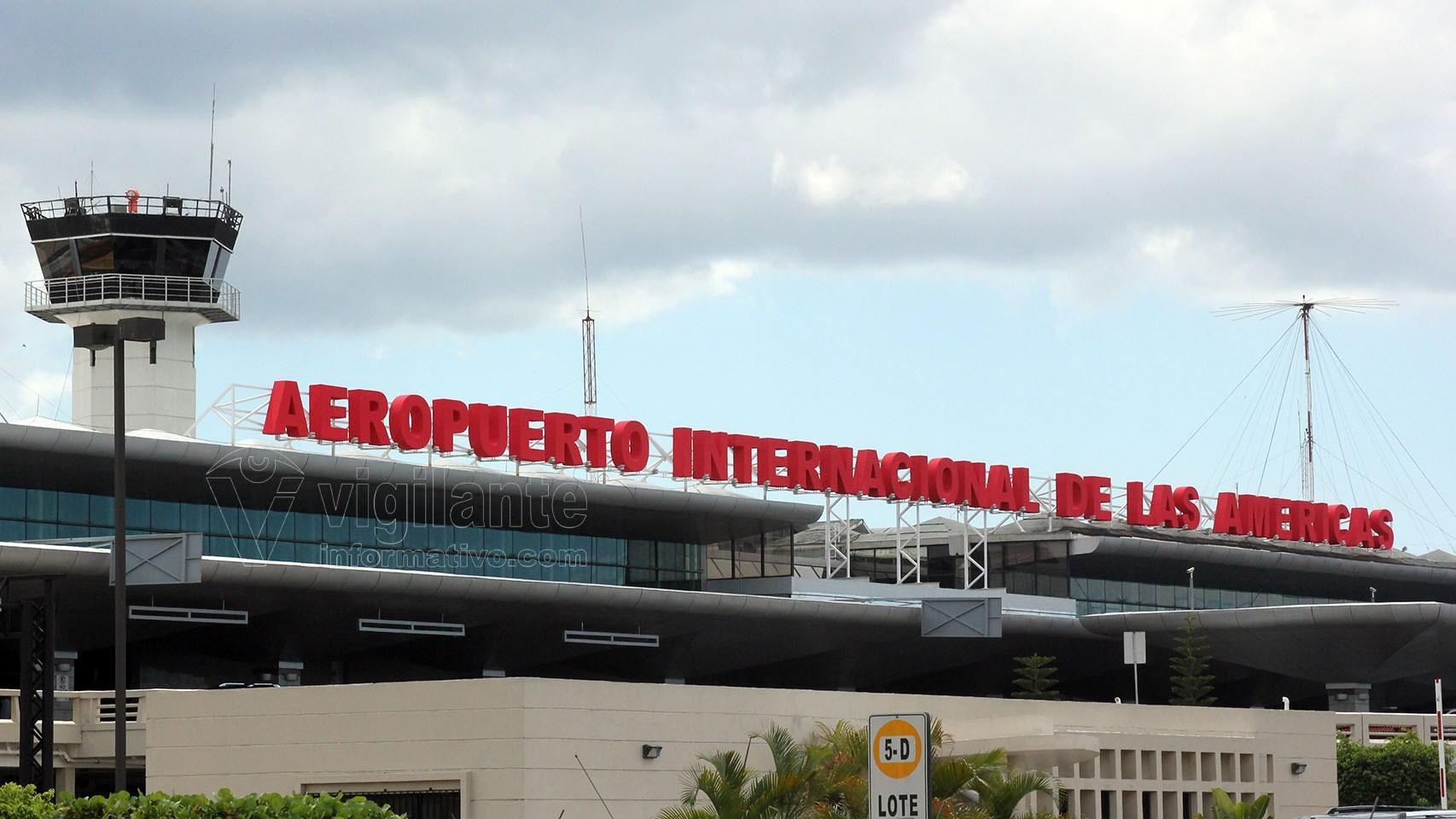 Instituciones realizarán protocolos para pruebas Covid-19 en aeropuertos