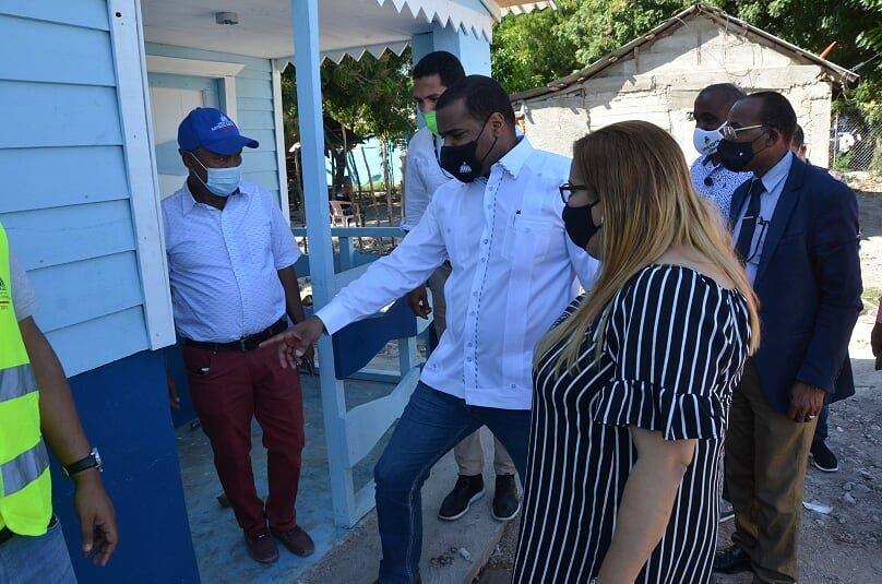 Gobierno trabaja en el rescate de Azua con inversión de RD$53 millones