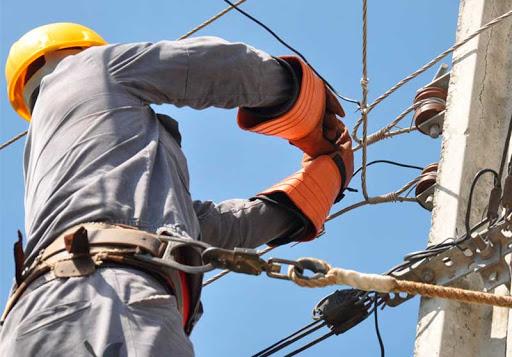 EDE Este mejora servicio en sectores del DN con rehabilitación de redes