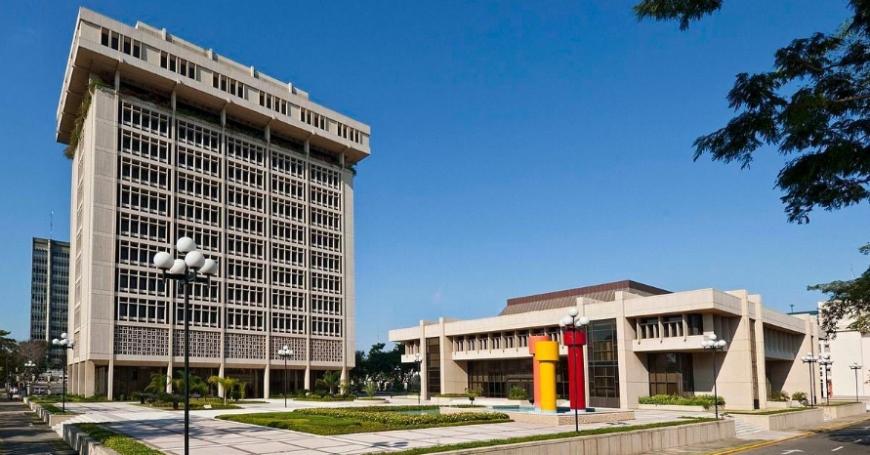 Banco Central cierra el año con más de US$10,750 millones en reservas internacionales