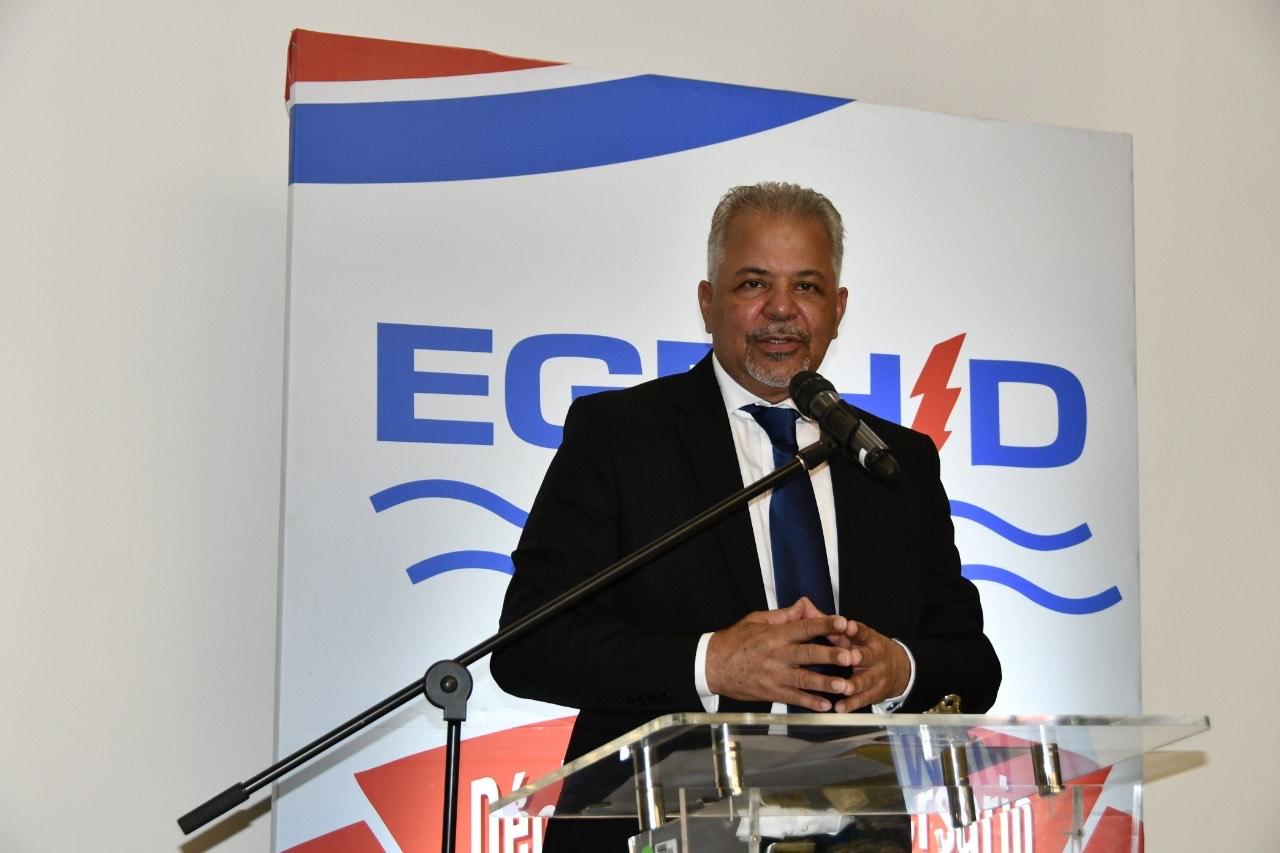 Egehid contempla inversión en proyectos por US$1,083 MM