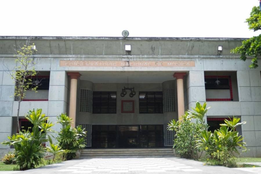 Conservatorio Nacional de Música está de aniversario