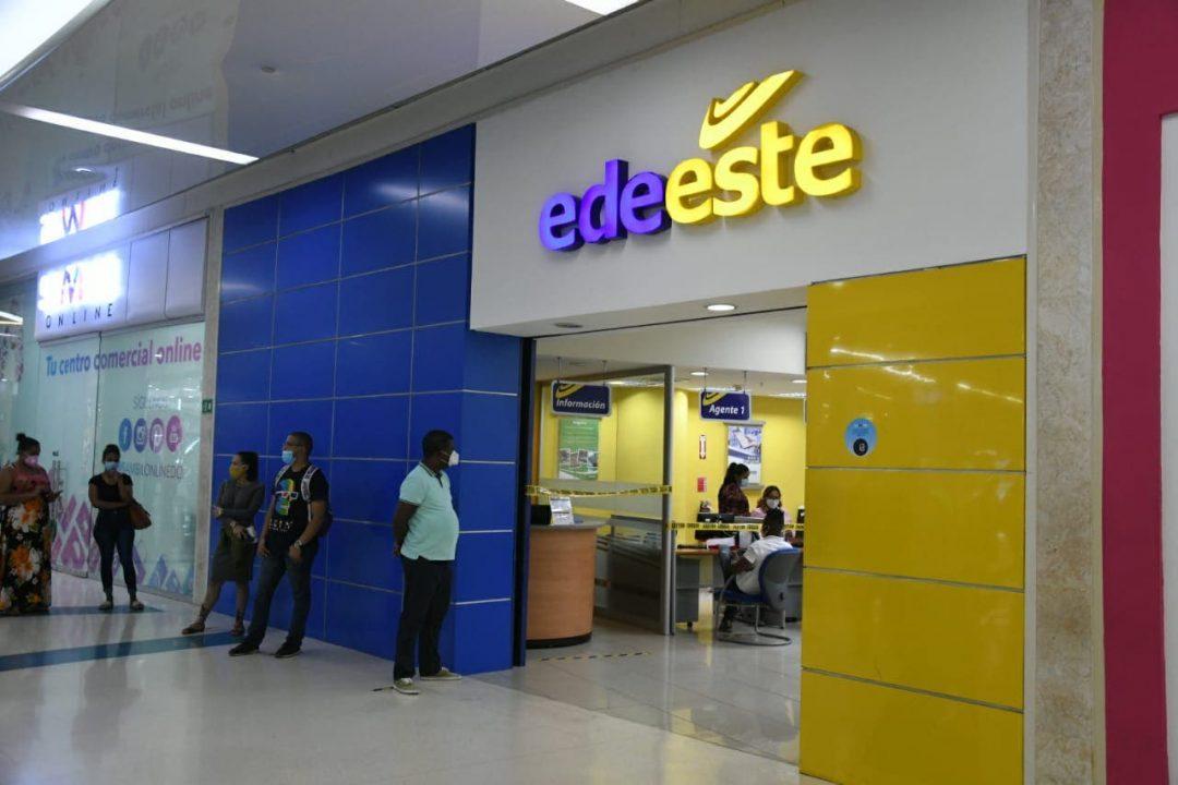 EDE Este brinda facilidades a clientes para pagar deudas