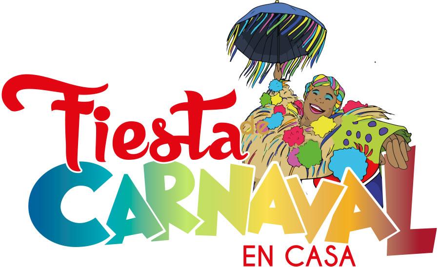 Fiesta de carnaval en casa 4RD