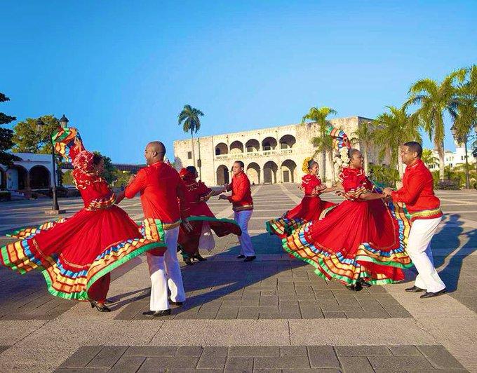 Día Nacional del Folklore dominicano