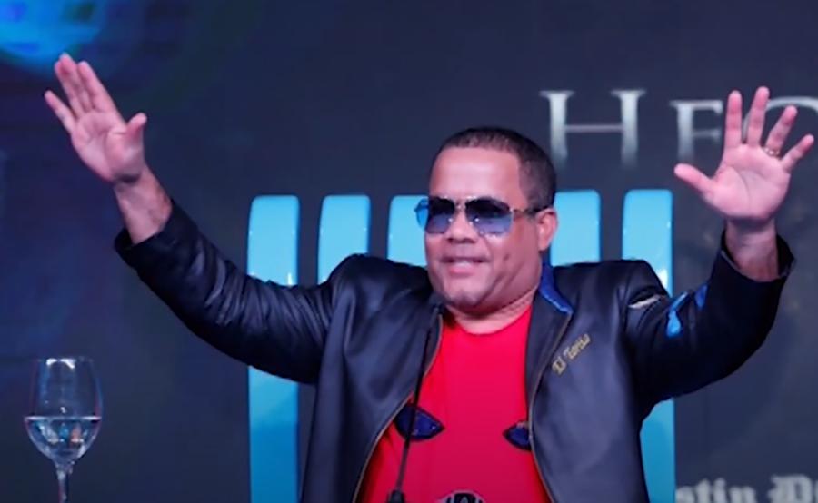 Figuras destacadas de la República Dominicana, Héctor Acosta
