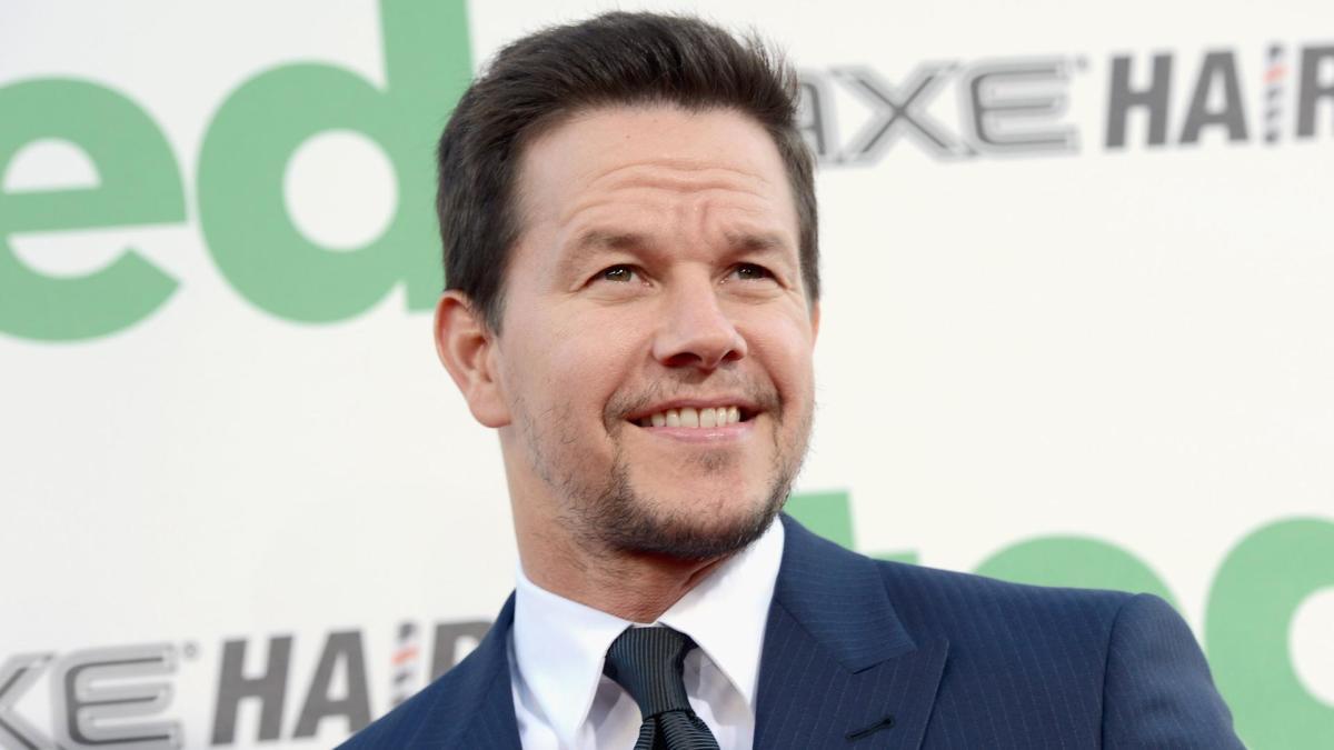 Mark Wahlberg está en suelo dominicano