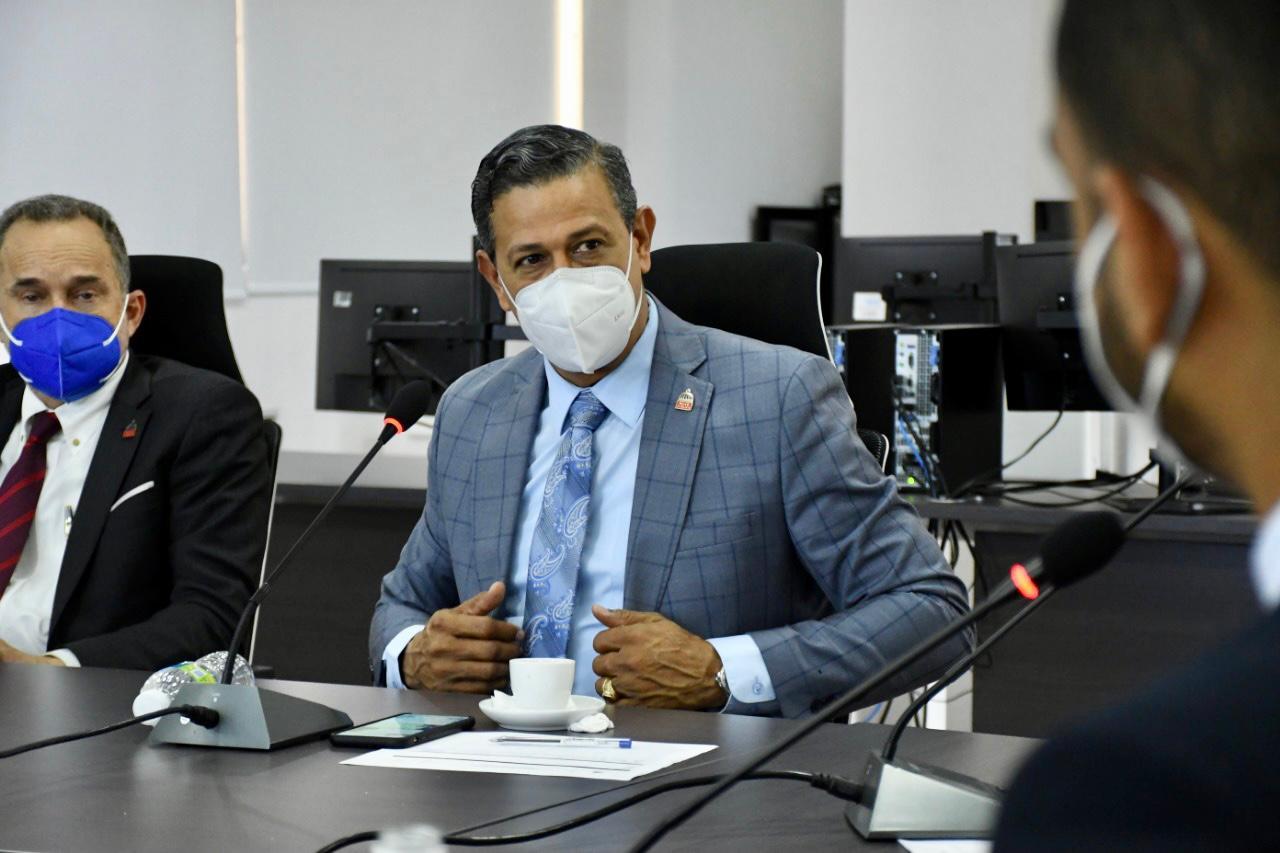MSP y 16 plazas comerciales implementarán protocolos sanitarios