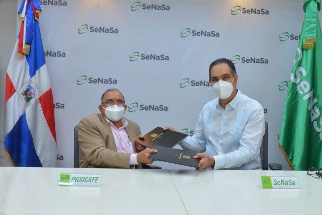 SeNaSa dará cobertura de salud a cafetaleros