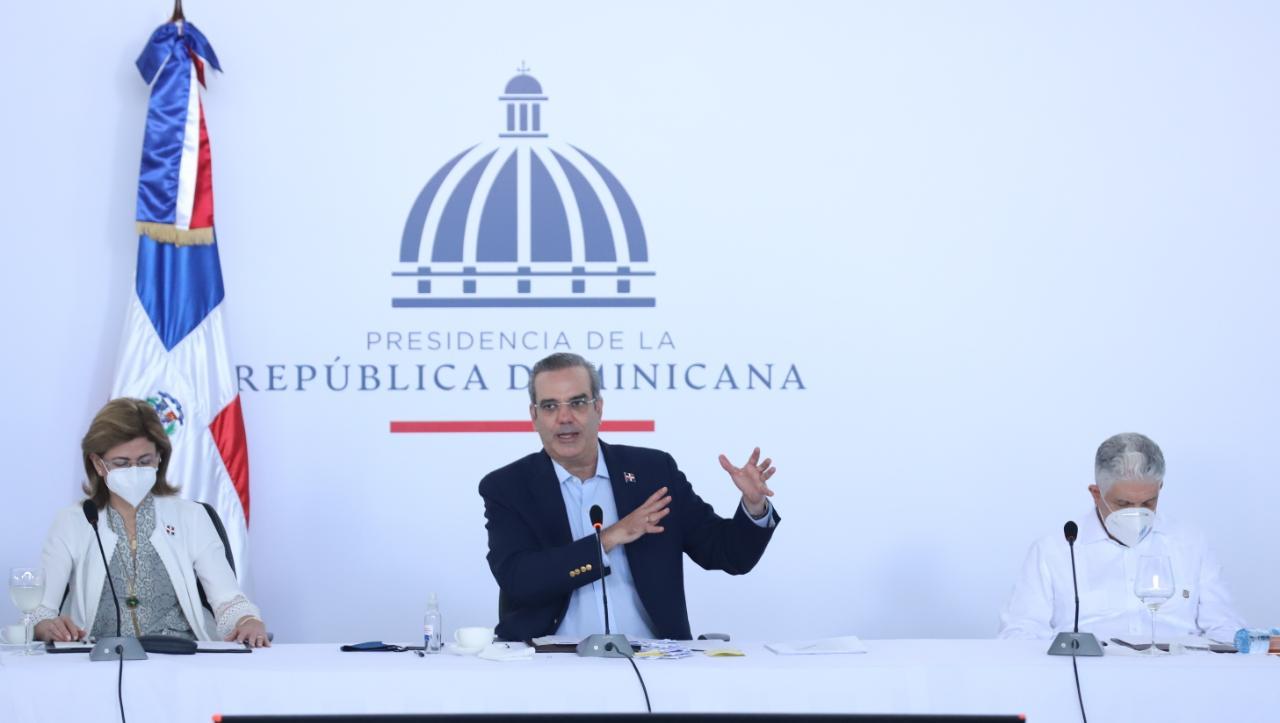 Gobierno invertirá unos RD$5 mil millones en Santo Domingo Oeste