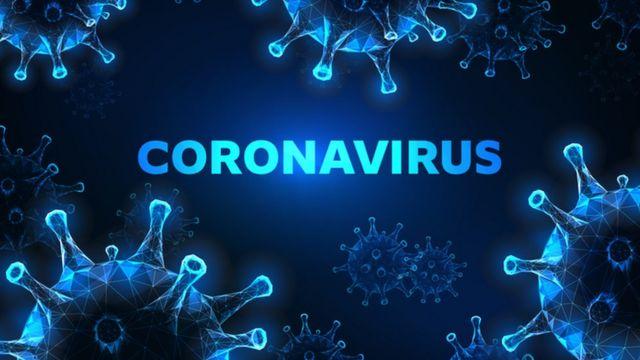Las autoridades sanitarias reportan 576 nuevos contagios de Covid-19