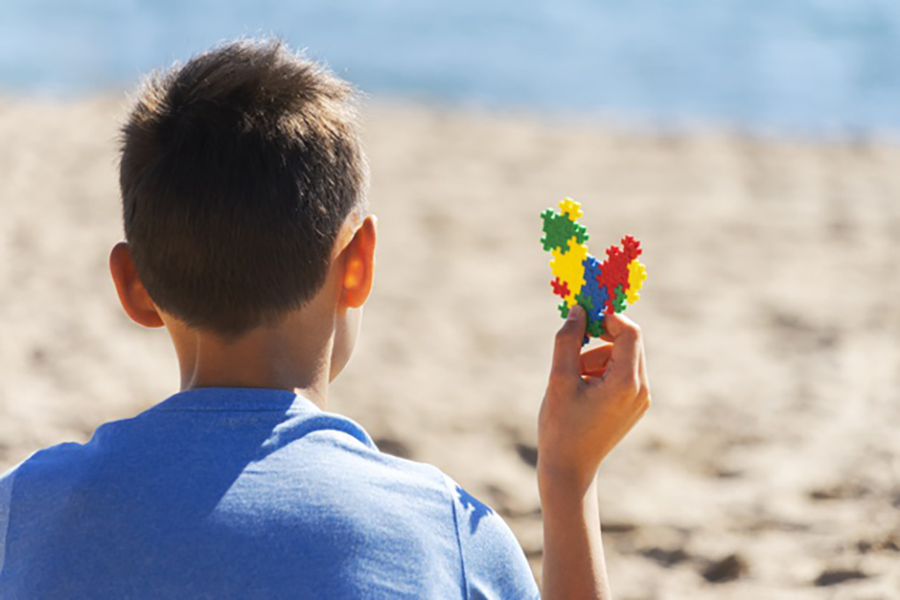 Hoy se celebra el Día Internacional del Síndrome de Asperger