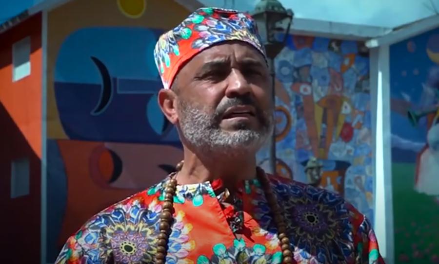 Fiesta popular, cultura e identidad dominicana: Carnaval de Bonao