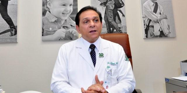 RD lleva más de 105 mil personas vacunadas contra el Covid-19