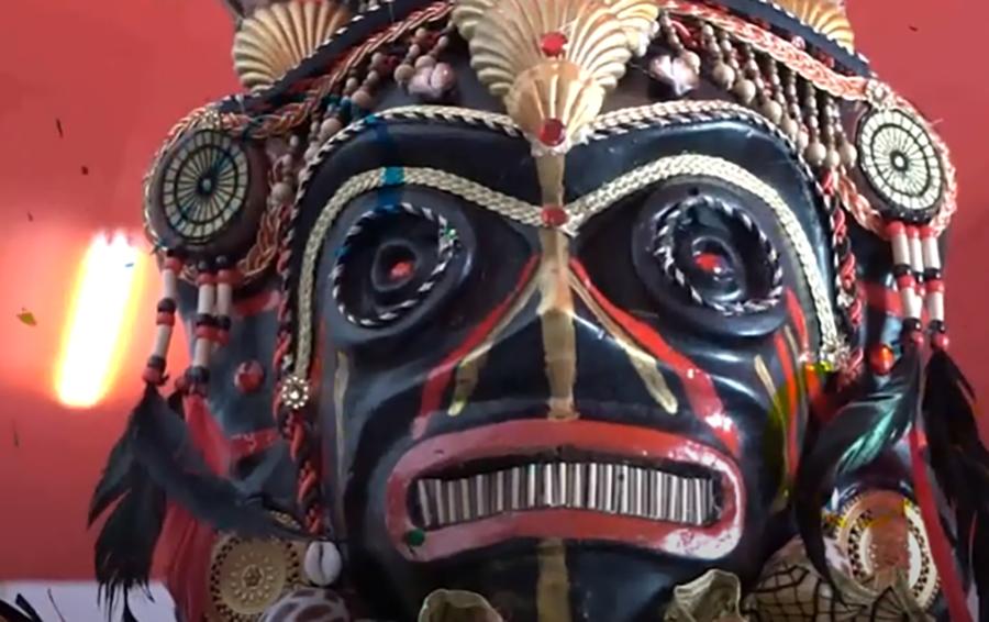 Fiesta popular, cultura e identidad dominicana: Carnaval de Puerto Plata