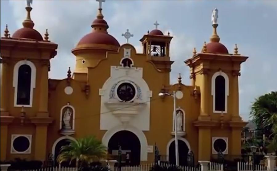 Conoce los destinos de nuestro país, San Cristóbal