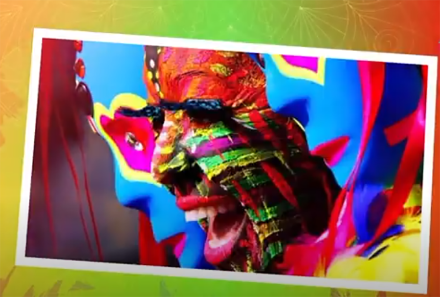 Fiesta popular, cultura e identidad dominicana: Carnaval de Santiago