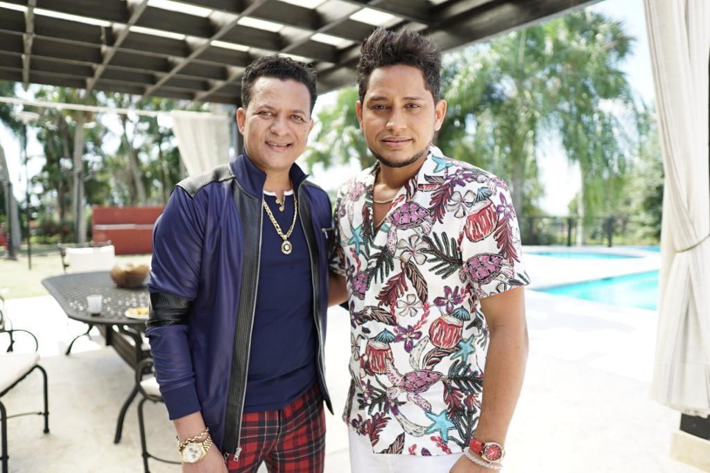"Rolfi Bachata presenta tema musical ""Mi ilusión"" junto al popular cantante Wilman Peña"