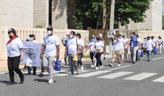 Claman a periodista no bajar la guardia con su salud en tiempos de pandemia