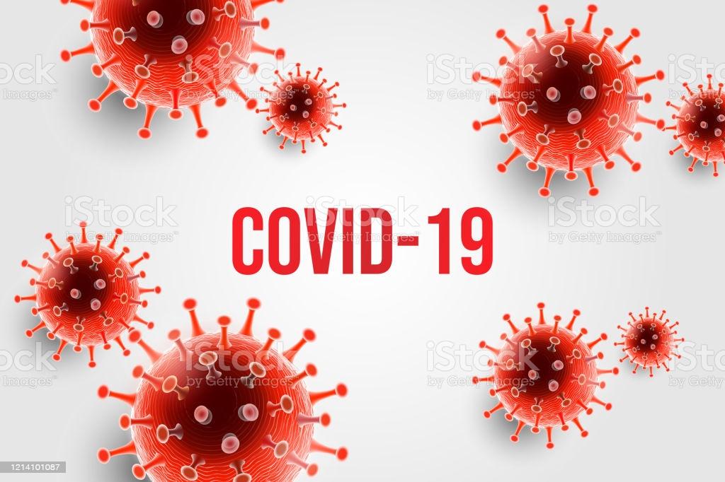 Salud Pública reporta 540 nuevos casos de coronavirus