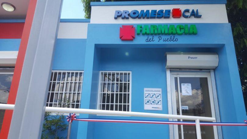 Licitan medicamentos del Sistema Público Nacional de Salud y Farmacias del Pueblo