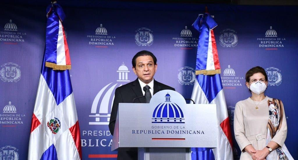 SP advierte que si no respetan las medidas se revertirán las flexibilidades