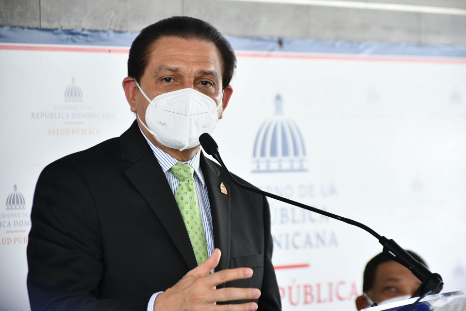 Ministerio de Salud Pública recibe donación valorada en más de 102 millones de pesos
