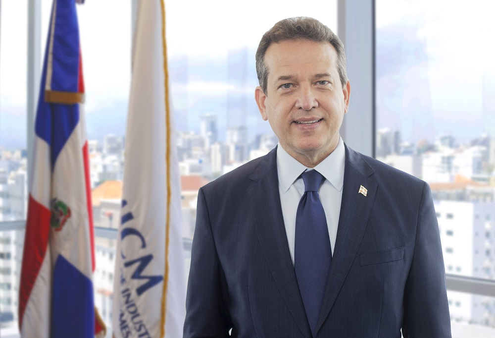Ito Bisonó: RD se encamina como referente económico postpandemia