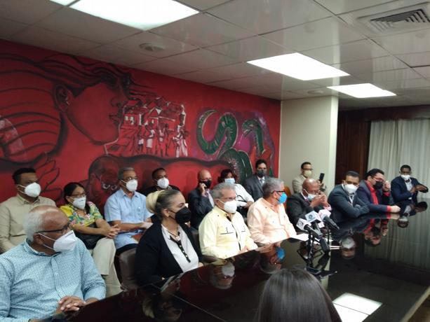 Galenos anuncian paro de servicios a los afiliados de ARS Humano