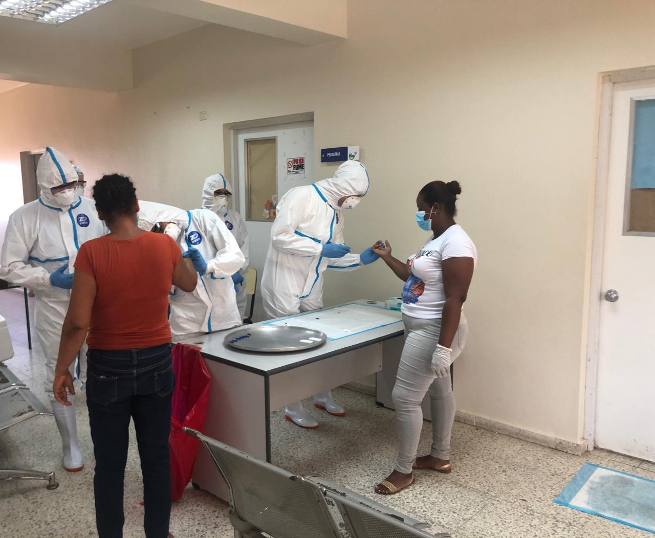 Ministerio de Salud Pública reporta 731 nuevos contagios covid-19
