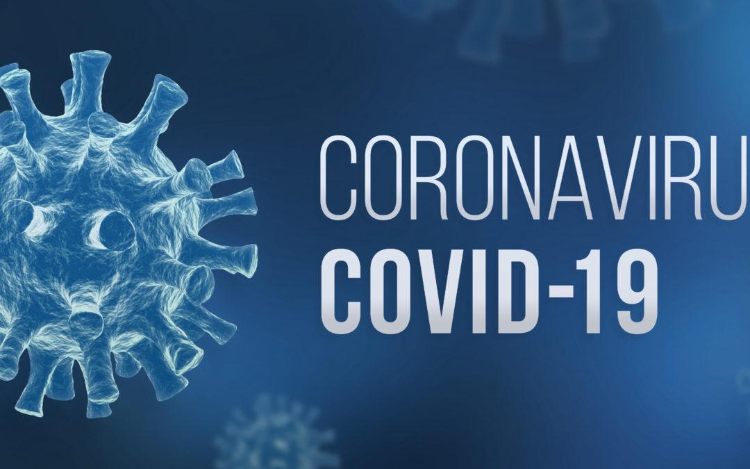 Salud Pública reporta 560 nuevos casos positivos de Covid-19