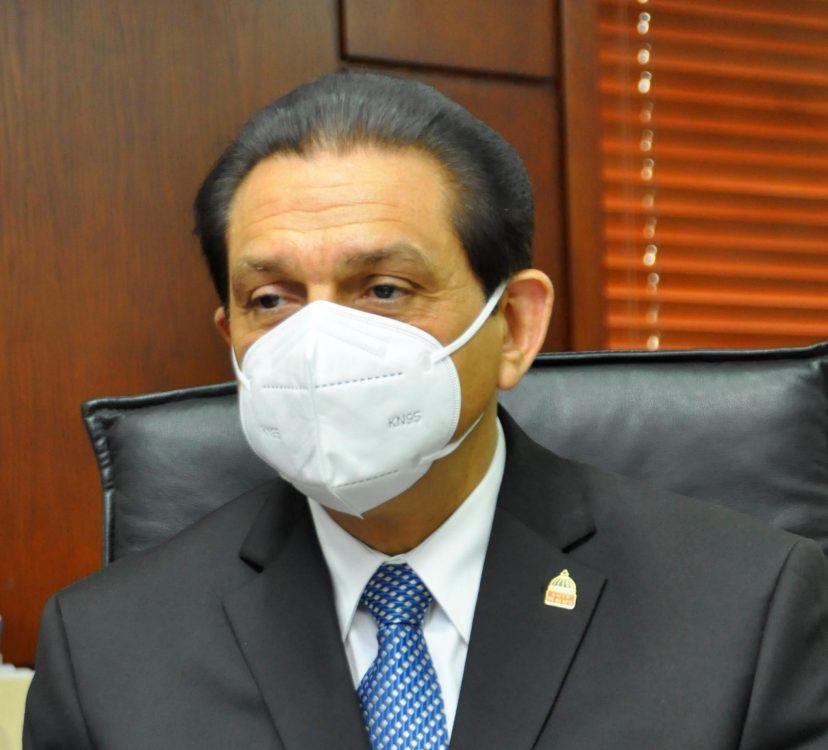 Ministro de Salud exhorta no dejarse engañar con venta ilegal de sangre