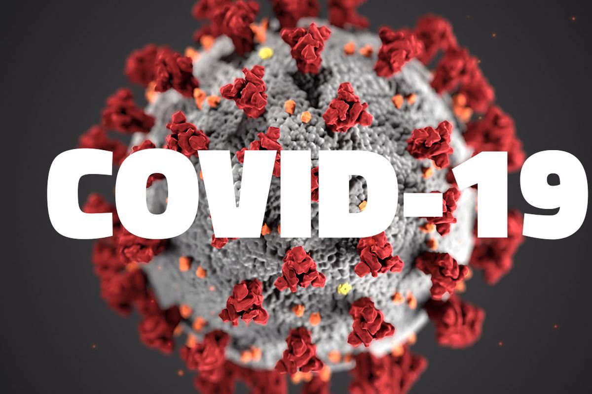 Salud Pública reporta 714 nuevos contagios de coronavirus