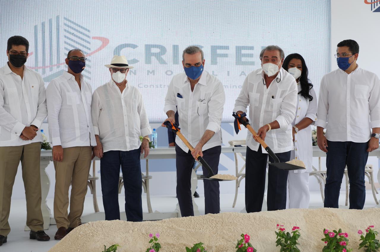 Abinader destaca recuperación acelerada del turismo; sigue rescate de empleos y creación de más puestos de trabajo