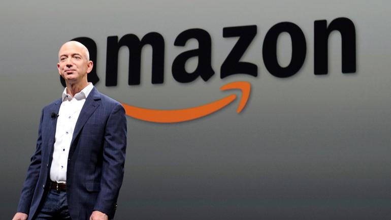 Qué nombre original pensó Jeff Bezos para Amazon y otras curiosidades de sus inicios