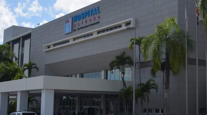 Hospital Materno Dr. Reynaldo Almánzar reduce en un 70 %  la deuda