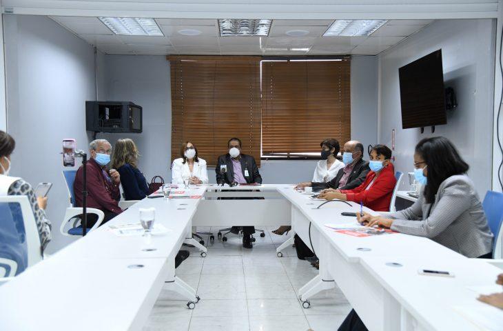 El 8% de la población dominicana mayor de 60 años sufre de demencia
