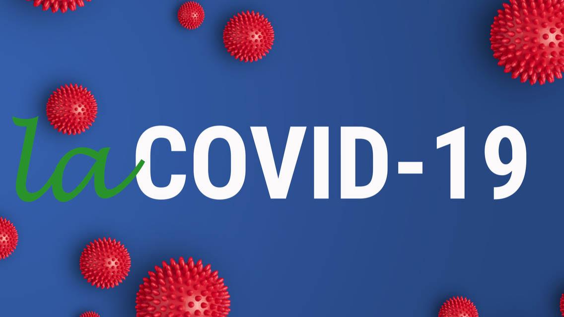 Salud Pública reporta 240 nuevos contagios de Covid-19
