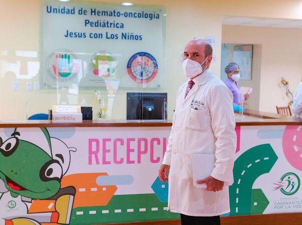Centros de la Red Pública ofrecen atención oportuna a niños con cáncer